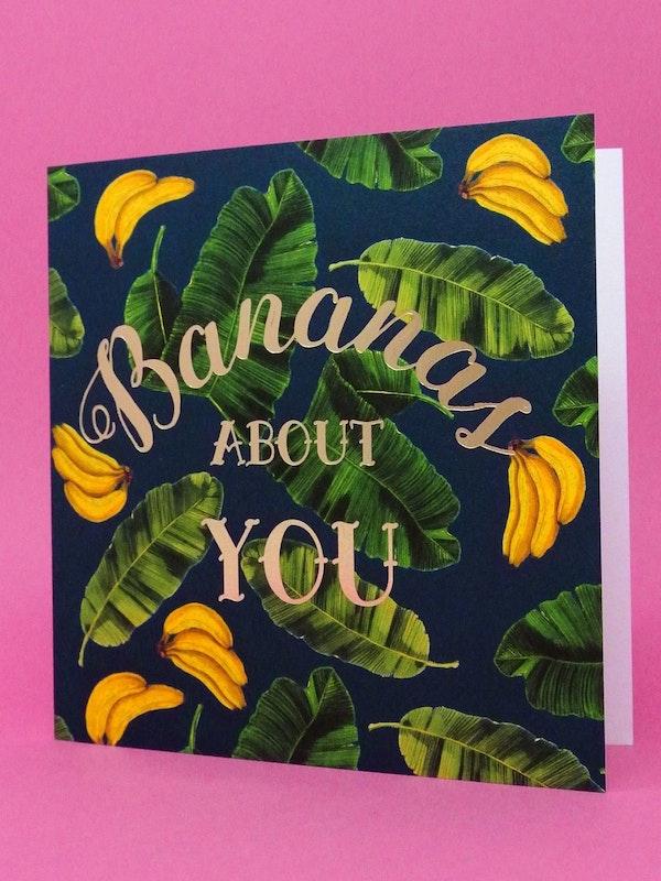 Banana Web