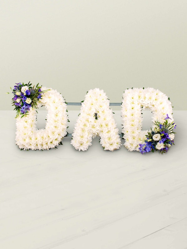 Letters Dad 2