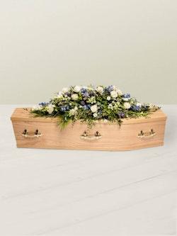 Seasonal Coffin Spray Side 2