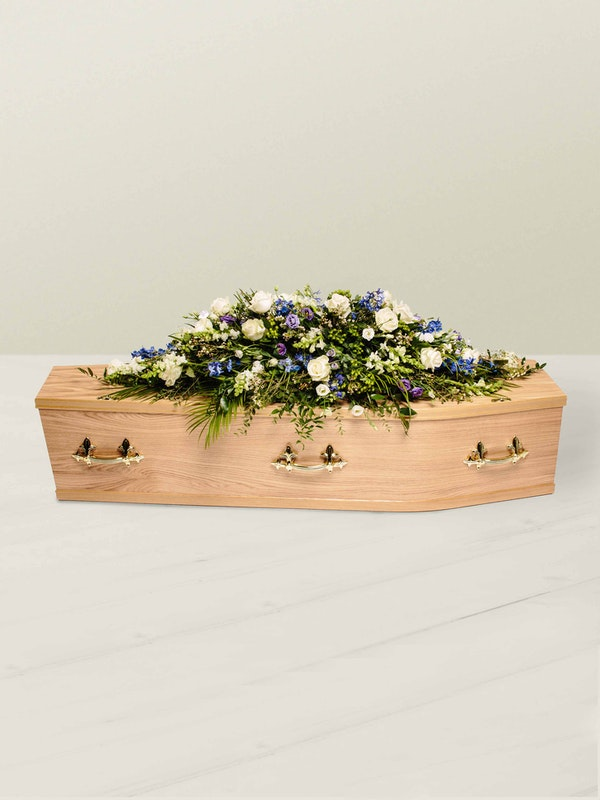 Seasonal Coffin Spray Side 2