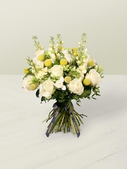 Bathgate Bouquet Side