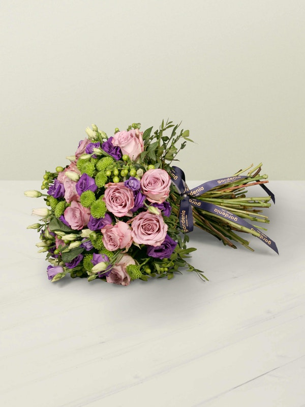 Somerset Bouquet   Lying Down 2